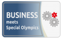 Business meets Special Olympics