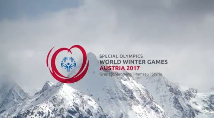 Das waren die Special Olympics World Winter Games 2017!